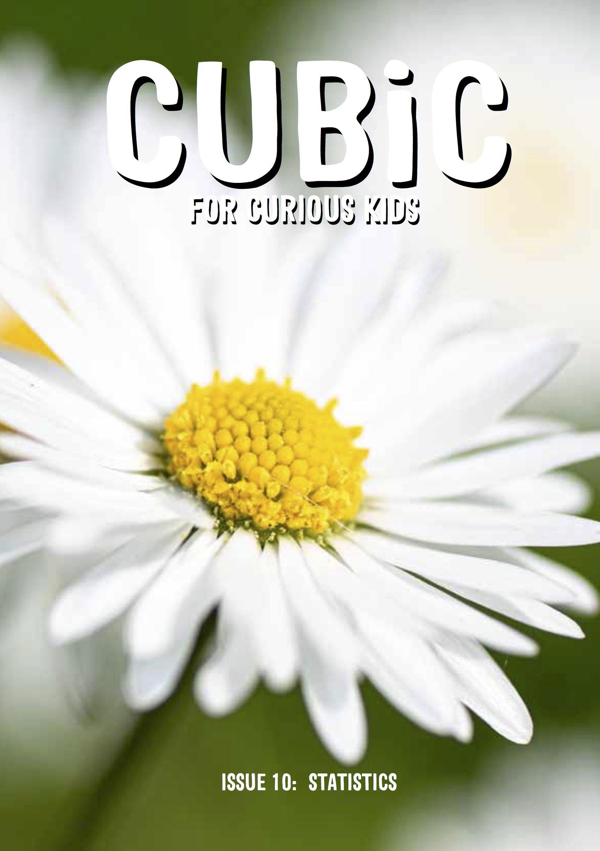 CUBiC Magazine Issue 10